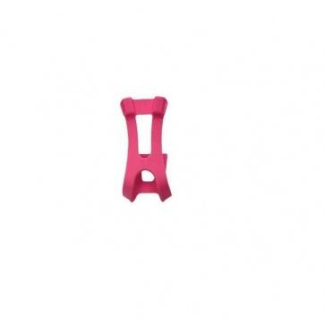 Pake Nylon Toeclips Large Pink