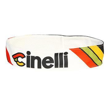 "Pace Coolmax 2"" Cinelli Wing Headband"