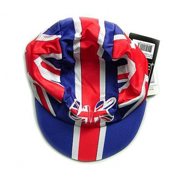 Pace Coolmax Sport Cycling Cap UK