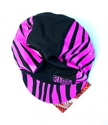 Pace Cotton Sport Cycling Cap Ride On