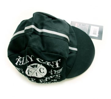 Pace Cycling Cotton Cap Alley Cat