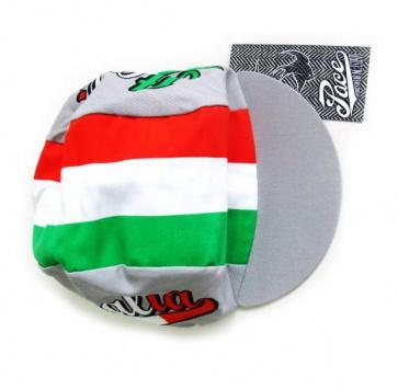 Pace Cycling Cotton Cap Italia