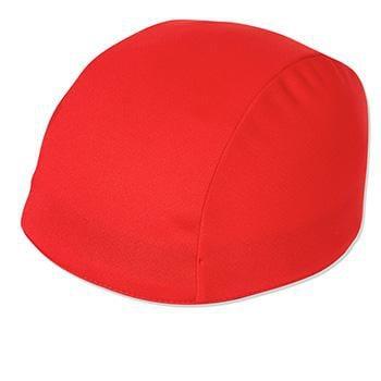 Pace Vaportech Helmet Liner Red