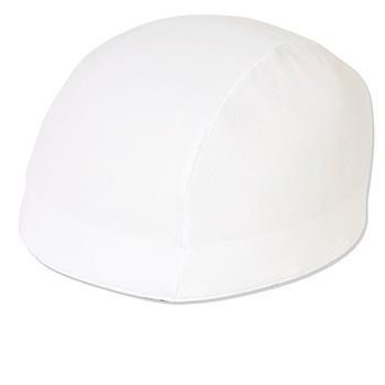 Pace Vaportech Helmet Liner White
