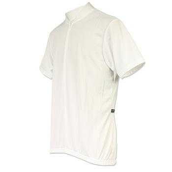 Pace Vaportech Mens Club Jersey White