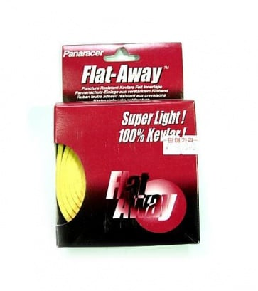 Panaracer Flataway Puncture Protect Tape Bicycle Tube