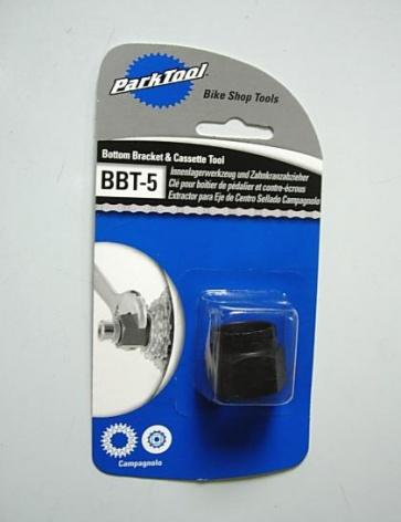 Parktool BBT-5 Campagnolo Freewheel Remover