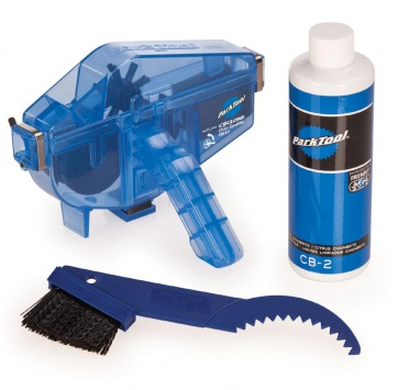 Parktool CG-2.2 Bicycle Chain Gang Cleaning System