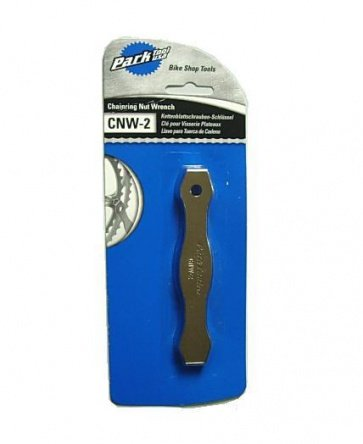 Parktool CNW-2 Chainring Nut Wrench Bicycle Tool