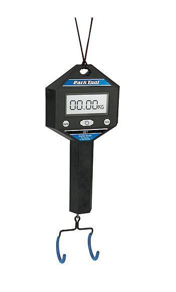 Parktool DS-1 Digital Scale Bicycle Tool