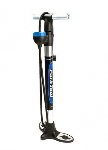 Parktool PFP-4 Professional Mechanic Floor Air Pump