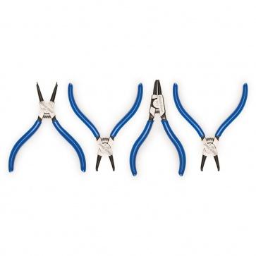Parktool RP-SET Snap Ring Pliers Set