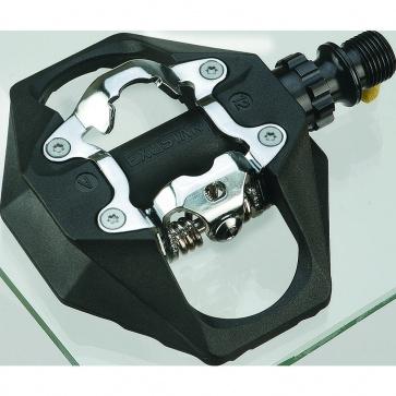 EXUSTAR E-PM816 MTB CLIPLESS PEDAL