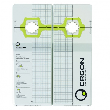 ERGON TP1 PEDAL CLEAT TOOL CRANKBROTHERS