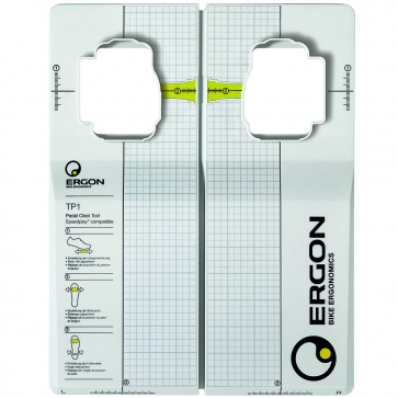 ERGON TP1 PEDAL CLEAT TOOL SPEEDPLAY