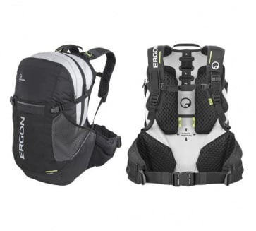 Ergon BX4 Cycling BackPack Large