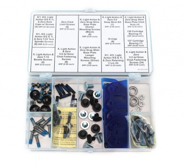 Speedplay V.2 Dealer Service Kit