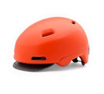 Giro Sutton Helmet Matte Glowing Red