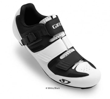 Giro Apeckx II Road Shoe Black/White
