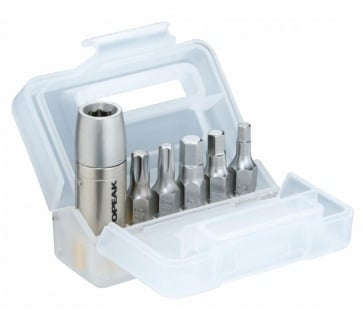 Topeak NANO Torqbox 5Nm TorqSocket Kit TT2562