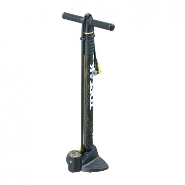 Topeak JoeBlow Fat Floor Pump TJB-FAT-1B