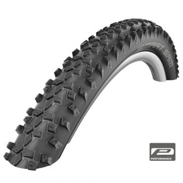 Schwalbe Smart Sam MTB Tire 26*2.10