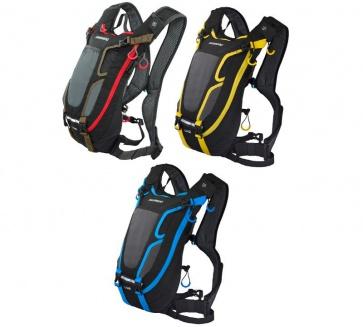 Shimano Enduro Racepack Unzen 4Litres 3Colors