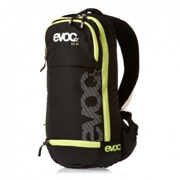 Evoc CC 6L BackPack Black