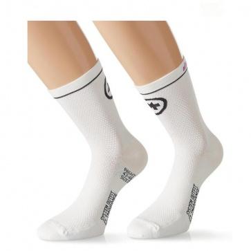 Assos EquipeSock evo7 Cycling Socks Ametista