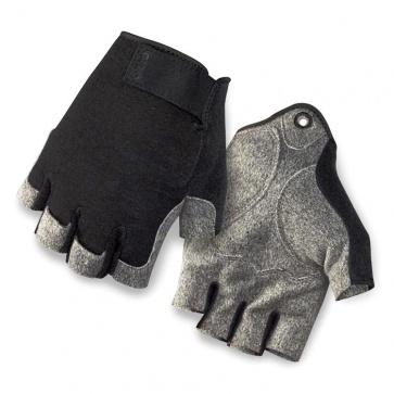 Giro Hoxton Half Finger Glove Black