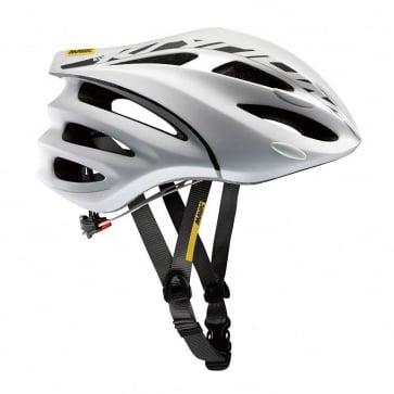 Mavic Ksyrium Elite Helmet White