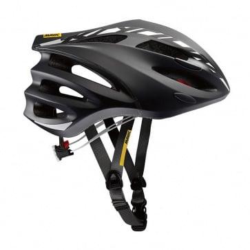 Mavic Ksyrium Elite Helmet Black