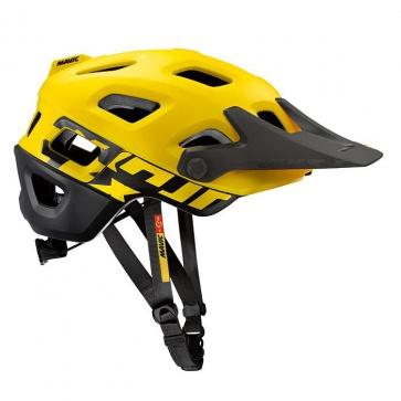 Mavic Crossmax Pro Helmet Yellow