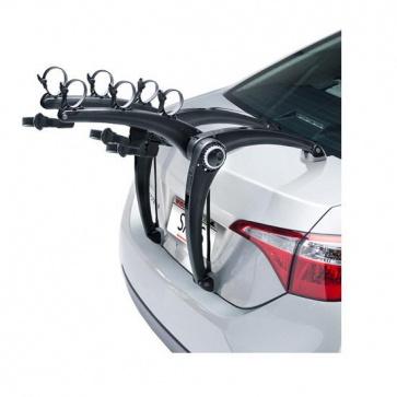 Saris Superbones 3-Bike Car Rack