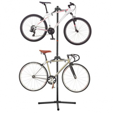 Ibera IB-ST9 Adjustable Bicycle Stand