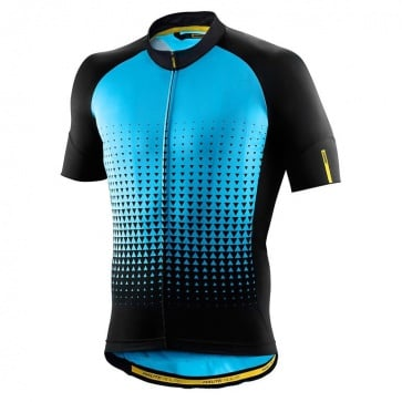 Mavic Haute Route Pro Jersey Short Sleeves