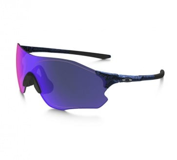 Oakley EV ZERO Path Planet X-Positive Red Iridium Sunglasses