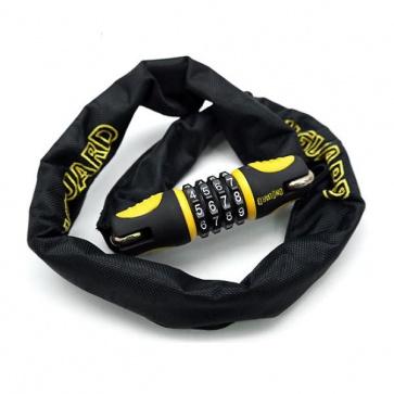 Onguard 8124 Mastiff Chain Lock 4x750mm