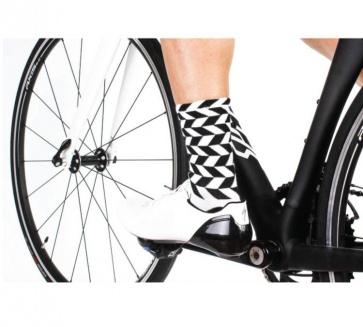 BM Works Cycling Socks P1