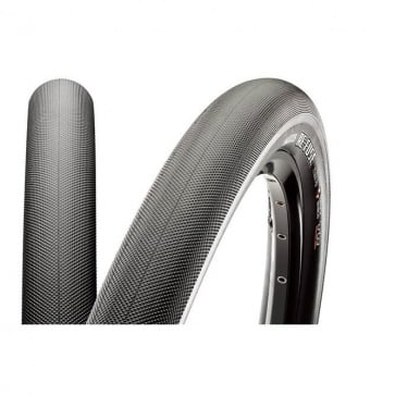 Maxxis Refuse MaxxShield Tubeless Ready Bicycle Tire 700x32c