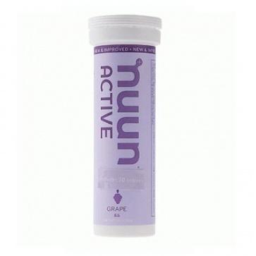 Nuun Active Grape 10 Tablets