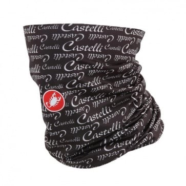 Castelli Womens Head Thingy Charcoal