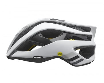 Giant Rev Mips Helmet White