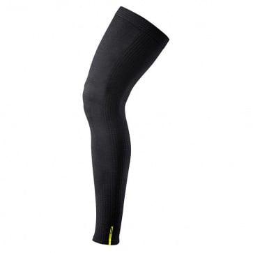 Mavic Ksyrium Merino Leg Warmer Black