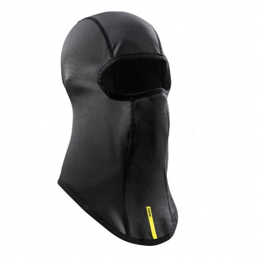 Mavic Headwear Balaclava Black