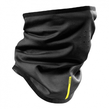 Mavic Cycling Neck Warmer Black