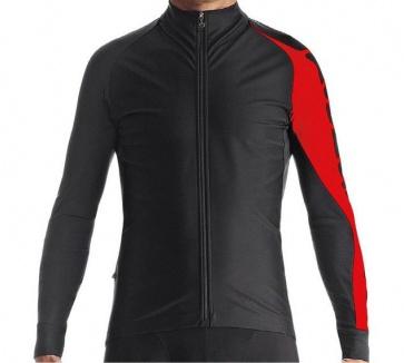 Assos MilleIntermediateJacket evo7 Cyling Jacket Red