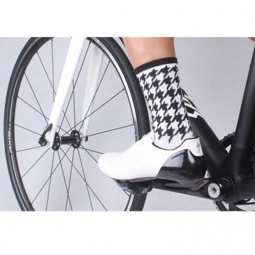 BM Works Cycling Socks P4