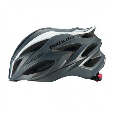OGK Steair X Helmet Line Matte White