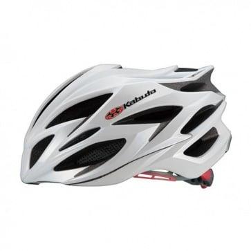 OGK Steair X Helmet White